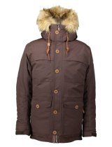 FIVE Seasons 11814 633 HALLFRED JKT