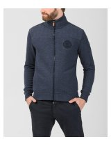 Timezone 28-10075-11-6527 3793 Basic Zip Jacket