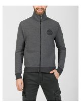 Timezone 28-10075-11-6527 9129 Basic Zip Jacket