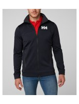 Helly Hansen 34043 597 HP FLEECE JACKET