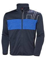 Helly Hansen 51839 597 COLORPLAY MIDLAYER JACKET