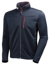 ... Helly Hansen 54345 597 CREW FLEECE a8e899421e7