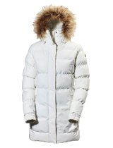 Helly Hansen 54430 11 W BLUME PUFFY PARKA