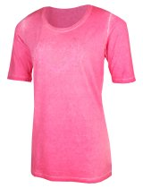 CHRISTA PROBST 55362/0 Ladies shirt berry rose