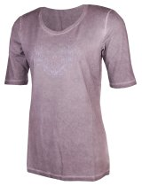 CHRISTA PROBST 55362/0 Ladies shirt rock