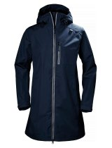 Helly Hansen 55964 692 W LONG BELFAST JACKET