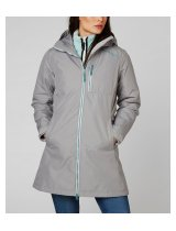 Helly Hansen 62395 841 W LONG BELFAST WINTER JACKET