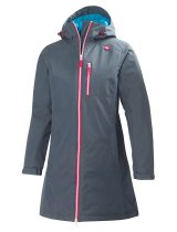 Helly Hansen 62395 964 W LONG BELFAST WINTER JACKET