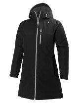 Helly Hansen 62395 991 W LONG BELFAST WINTER JACKET
