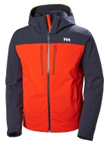 Helly Hansen 65645 135 SIGNAL JACKET