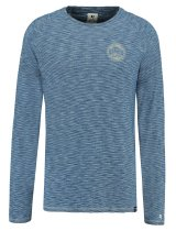 Garcia A91016 1050 men`s T-shirt ls