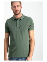 Garcia GS910310 2832 mens polo ss