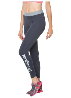 DESIGUAL 60K2SD9 2014 LEGGING F LONG TIGHT 2